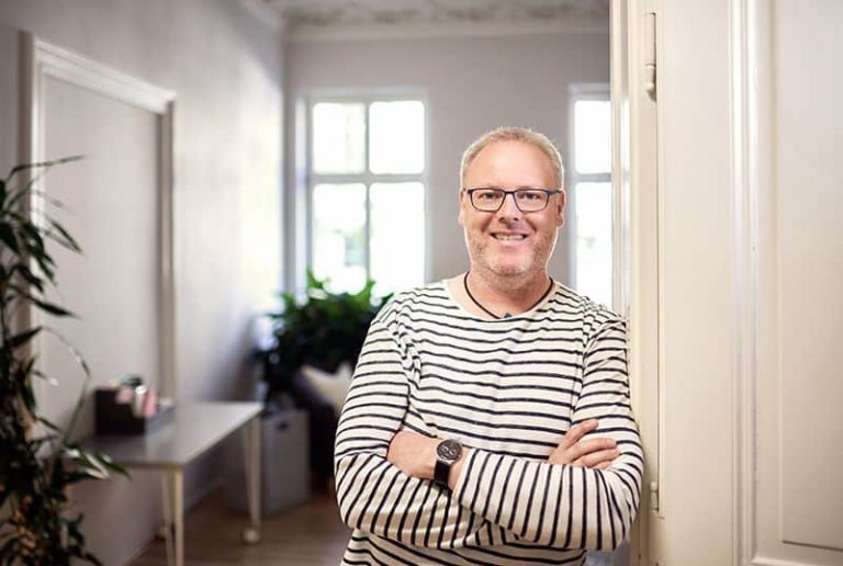 Michael Schulz - Coach Leipzig Porträt