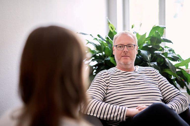 Coaching Leipzig Michael Schulz im Gespräch