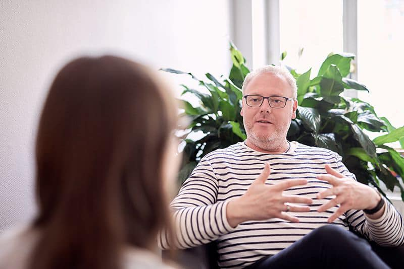 Vorgespräch Coaching Michael Schulz